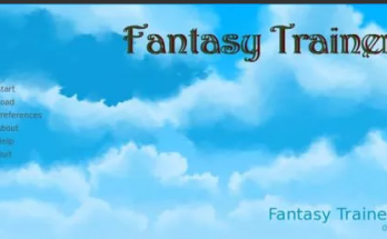 Fantasy Trainer 0.93 Game Free Download for PC and Mac