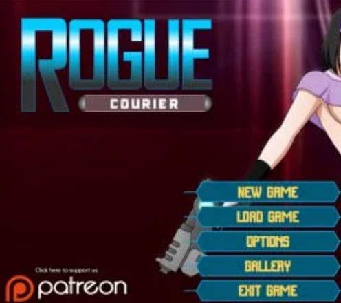 Rogue Courier