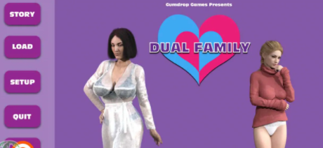 Dual Family APK v0.99 Android Adult Game Download For Free