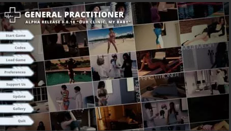General Practitioner 1.7.1 Game Free Download for Mac/PC