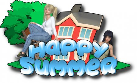 Happy Summer 0.2.7 Game Walkthrough Free Download PC & Android