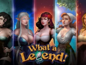What a Legend Game Free Download for PC/Mac