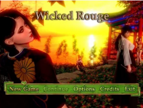 Wicked Rouge 0.7.1 Game Walkthrough Download for PC & Android
