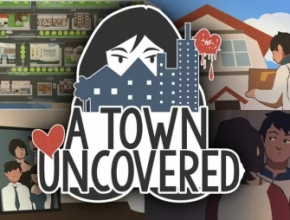 A Town Uncovered Version 0.30a Game Download with Torrent