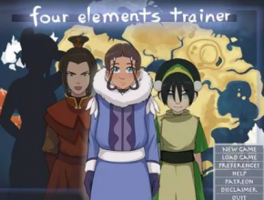 Four Elements Trainer 0.9.0c Game Download for PC & Mac