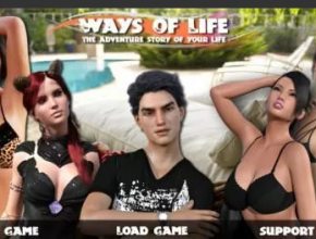 Ways of Life 0.66 Game Walkthrough Download for PC Android