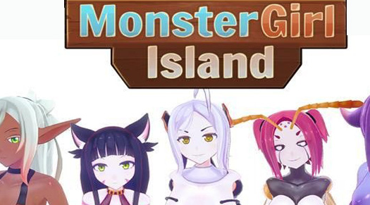 Download Monster Girl Island Game Free for Mac & PC