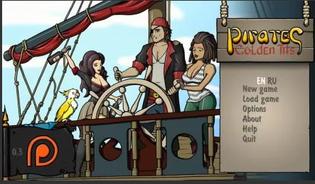 Download Pirates Golden Tits 0.8.1 Game Walkthrough for PC Android