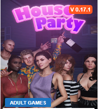 House Party (v0.17.1) Mac Game Free Download