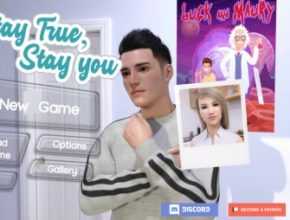 Stay True, Stay You 0.2.3b Game Walkthrough Free Download for PC